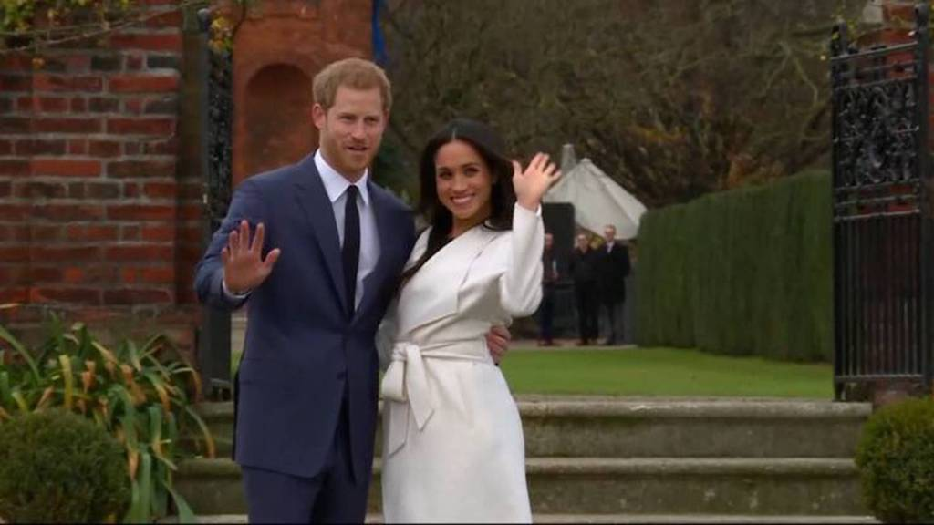 Royaler Skandal – Meghan und Harry packen aus