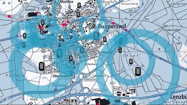 Kanton Aargau gewinnt Streit um Rupperswiler Ermittlungskosten
