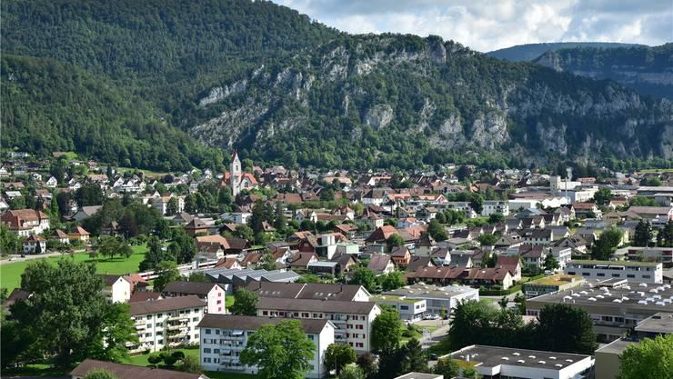 In Balsthal hat nach dem angekündigten Rücktritt von Gemeindepräsident Roland Stampfli die Suche nach einem Nachfolger begonnen.