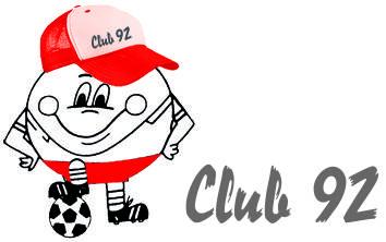 Logo Club 92