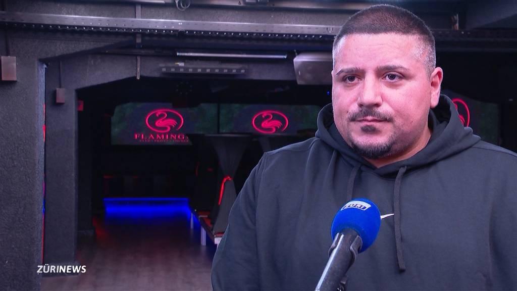 Nach Corona-Fall im Flamingo Club: So kämpfen Club-Besitzer ums Überleben