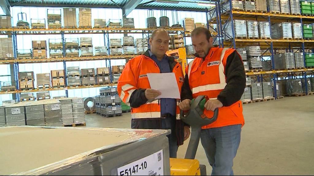 Transportrisiken bei KMU: Wie sind sie versichert?