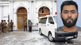 Der 29-jährige Ahamed Milhan Hayathu Mohamed wurde mit so genannter Red Notice wegen Terrorismus und Mordes von der Polizeiorganisation gesucht.