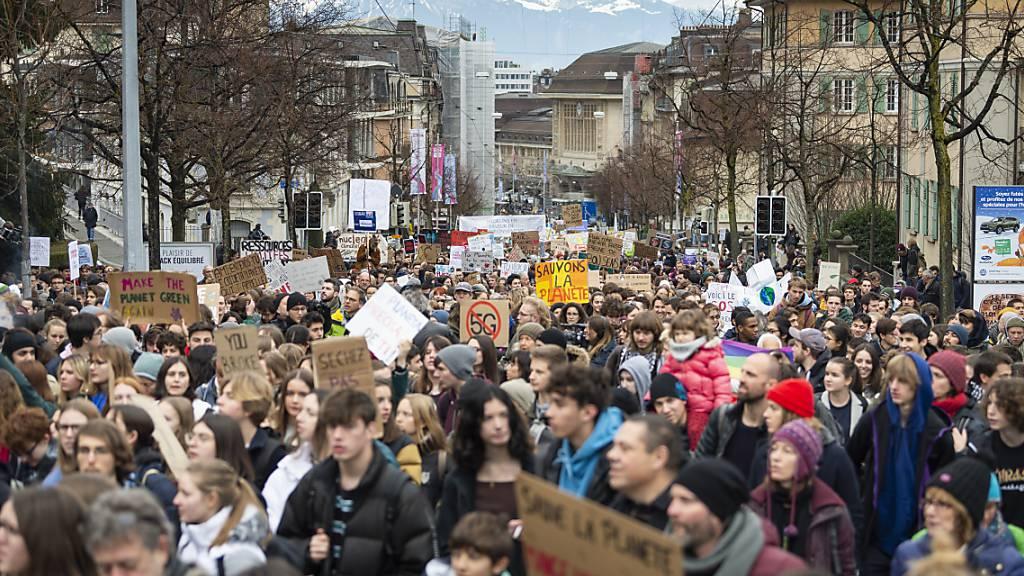 Strafrechtler Niggli kritisiert Freispruch für Klima-Aktivisten
