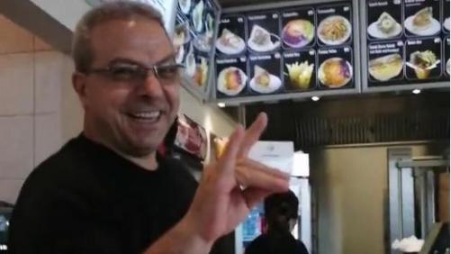 Antifa ruft zum Kebab-Boykott auf