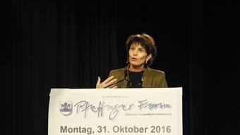 Pfeffinger Forum 2016