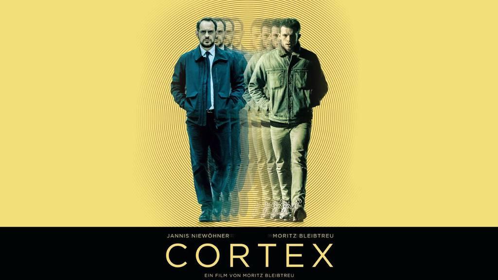 «Cortex - Albtraum der Realität»