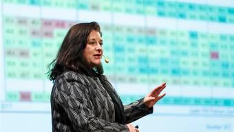 Anja Hochberg: «Wir gehen davon aus, dass sich der Konjunkturaufschwung in der Schweiz weiter fortsetzt. Dies überträgt sich auch auf Solothurn.»