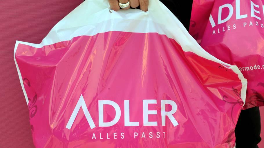 Adler Modemärkte AG stellt Insolvenzantrag