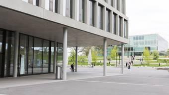 Campus Fachhochschule Nordwestschweiz FHNW Brugg-Windisch. (Archivbild)