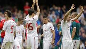 Die Schweizer Fussball-Auswahl scheidet aus dem Olympischen Turnier ohne Sieg aus