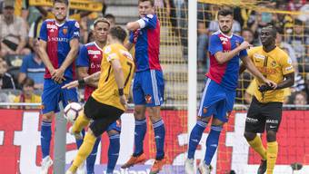 Young Boys - FC Basel (23.09.18)