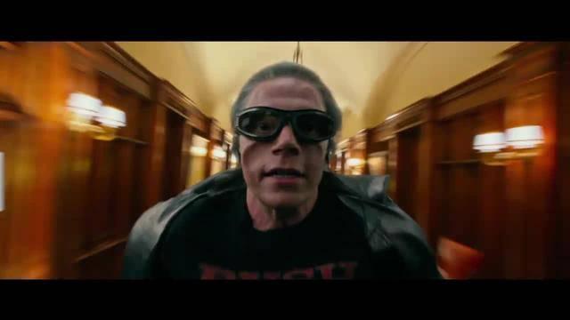 Money Monster / X-Men: Apocalypse