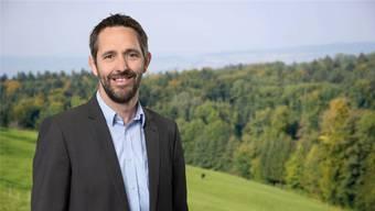 Gerne hätte es Ralf Bucher (CVP) gesehen, wenn ein Berufskollege gewählt worden wäre.