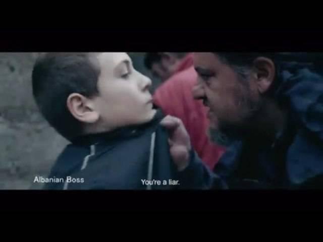 Der Trailer zum Film «Shok»
