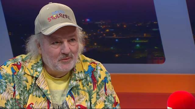 «Ich würde auch jederzeit in einer Talk-Sendung mit  Roger Köppel diskutieren»