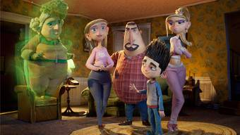 Trailer zum Film «ParaNorman»