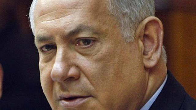 Benjamin Netanjahu bemüht sich um eine Abschwächung des Streites mit den USA