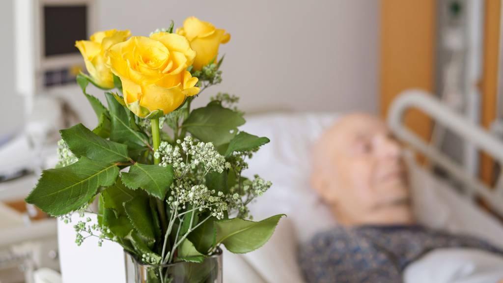 Hunderte Tote in Pflegeheimen: «Tragisch, aber der Preis für den vernünftigen Mittelweg»