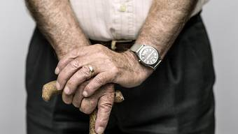 8880 Opfer von fürsorgerischen Zwangsmassnahmen haben bisher beim Bund im Rahmen der Wiedergutmachung einen Solidaritätsbeitrag beantragt. (Themenbild)