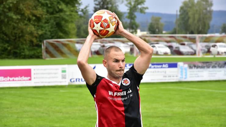 Niederlage für Nikica Juric und seine Teamkollegen.