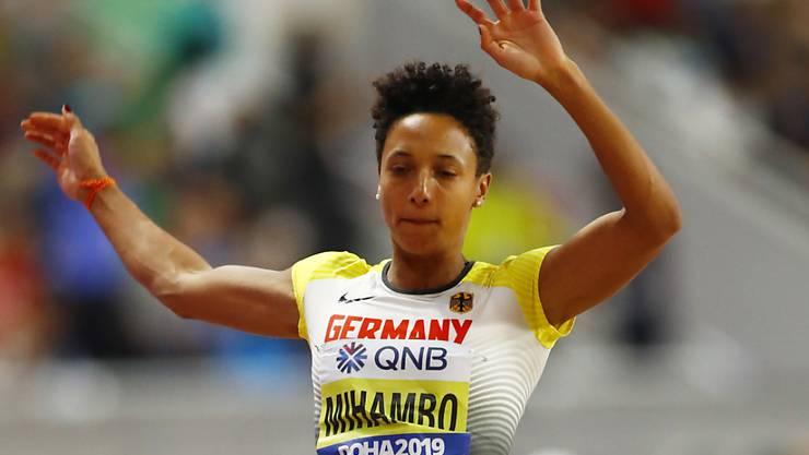 Malaika Mihambo erhält einen prominenten Trainer