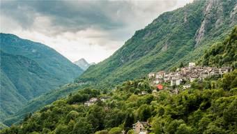 Der diesjährige Beitrag geht an die Gemeinde Onsernone im Tessin zur Unterstützung des Wiederaufbaus ehemaliger Äcker. (Archivbild)