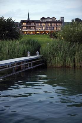 Der Sonne Seehotel in Eich am Sempachersee gehört zur Gruppe Balance Hotels