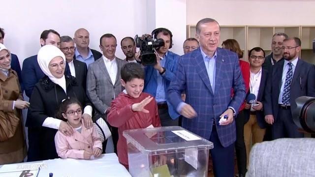 Bekommt Erdogan mehr Macht?