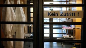 Die Schweizer Staatsangehörigen sind aus der Quarantäne entlassen worden. (Symbolbild)