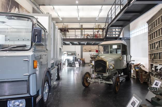 Mit dem Bau des ERZ-Oldtimer-Museum wurden Finanzkompetenzen verletzt.