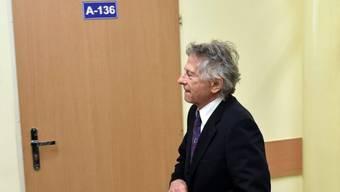 Die US-Justiz wirft Roman Polanski Vergewaltigung vor