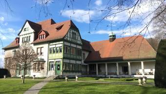 Sammlung Museum Langmatt