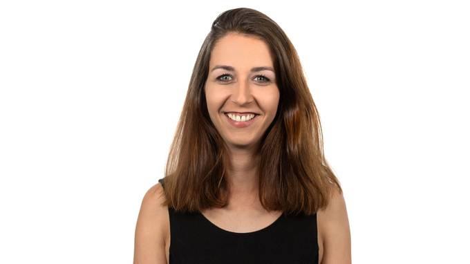 Stefanie Rohner