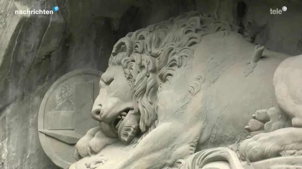 Wahre Bedeutung des Löwendenkmals soll bekannter werden