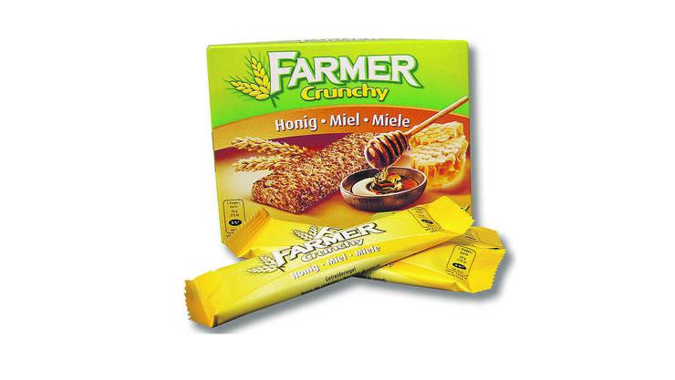 Der Honig-«Farmer» der Migros. Von seinem guten Ruf soll Coop profitieren.
