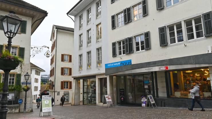 Die Geschäftsstelle des EHC Olten bleibt bis auf weiteres geschlossen.