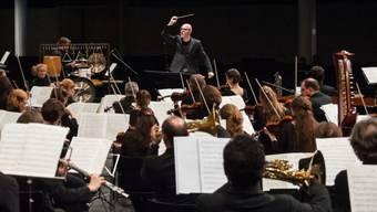 Das Orchester Basel Sinfonietta erhält den höchsten Betrag aus dem Basler Programmförderungs-Topf.