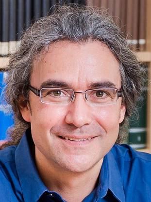 Viktor Györffy, Präsident grundrechte.ch