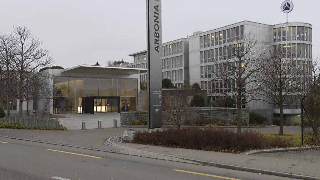 Arbonia baut in Belgien 42 Jobs ab