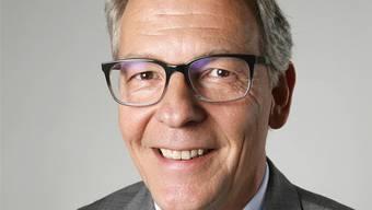 Christoph Bürki übernimmtdie Führungder Weinkeller Riegger AG. zvg