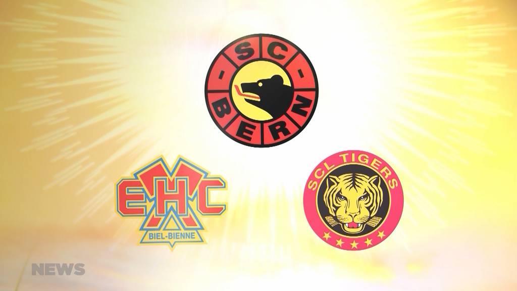 SCL Tigers und EHC Biel sind startklar für die Playoffs