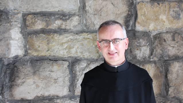 Martin Werlen präsentierte sein neues Buch im «Jenseits» in Zürich