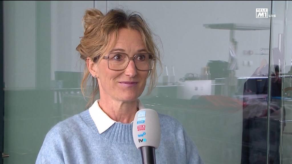 Susanne Hochuli: «Private dürfen nicht Herausgeber der E-ID sein»