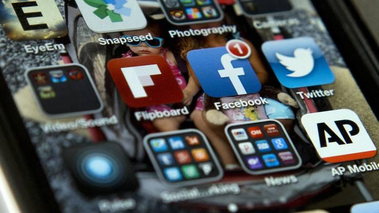 Social Media - für Unternehmen zunehmend unverzichtbar.