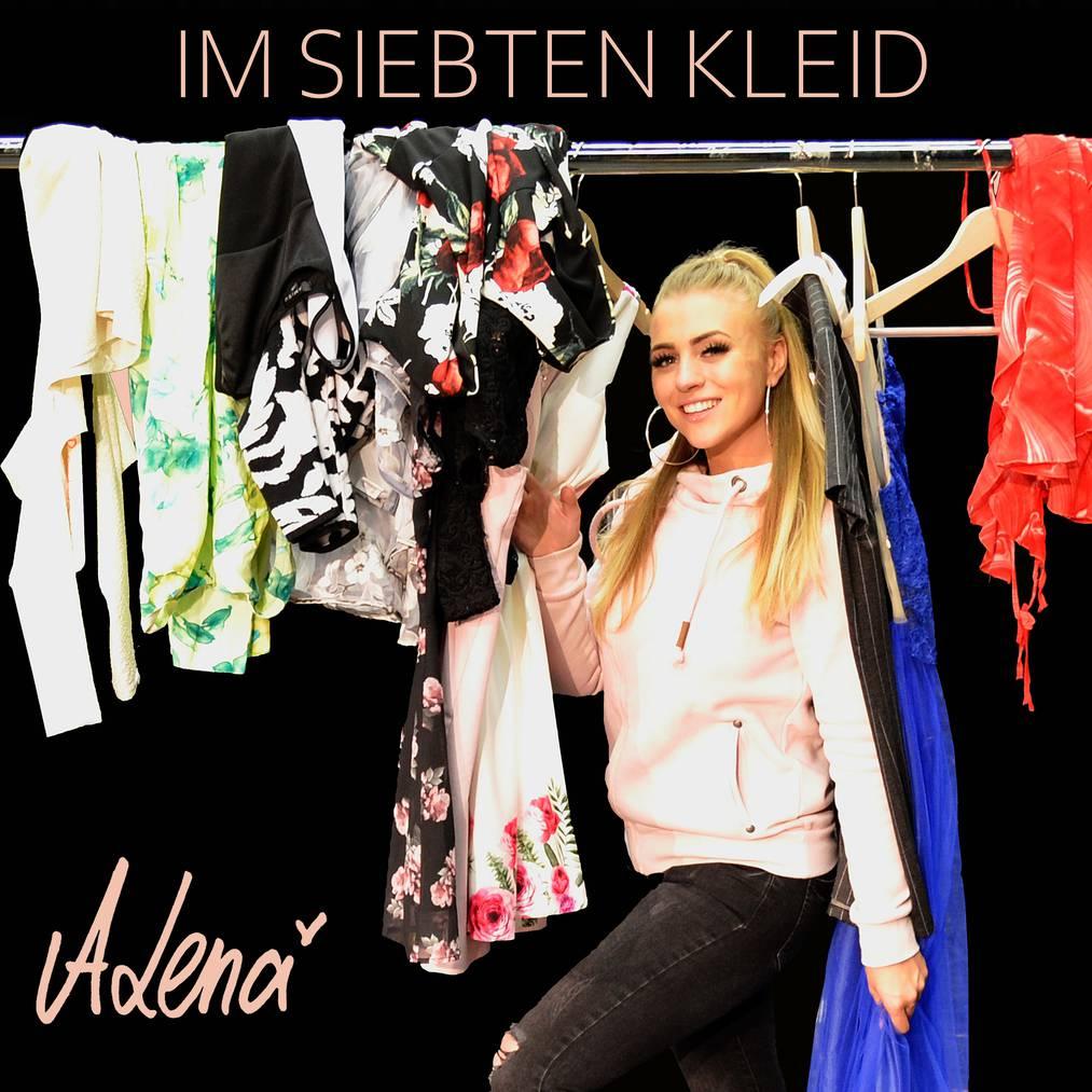 Alena - Im siebten Kleid
