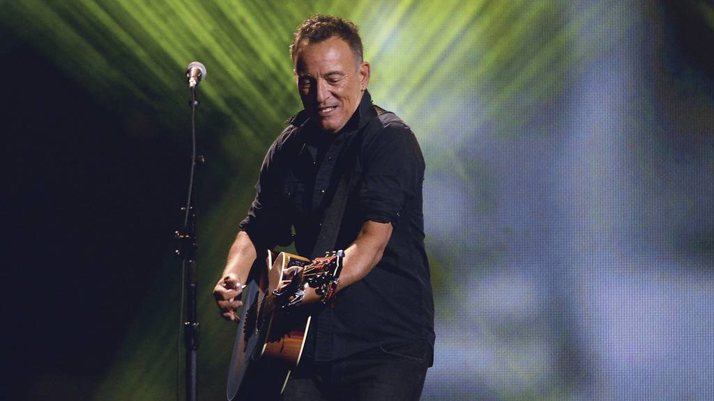 Bruce Springsteen veröffentlicht emotionalen Live-Song
