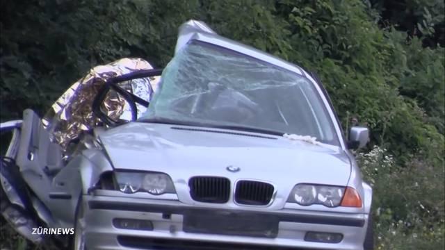 5-köpfige Familie aus Schweiz bei Unfall im Kosovo getötet