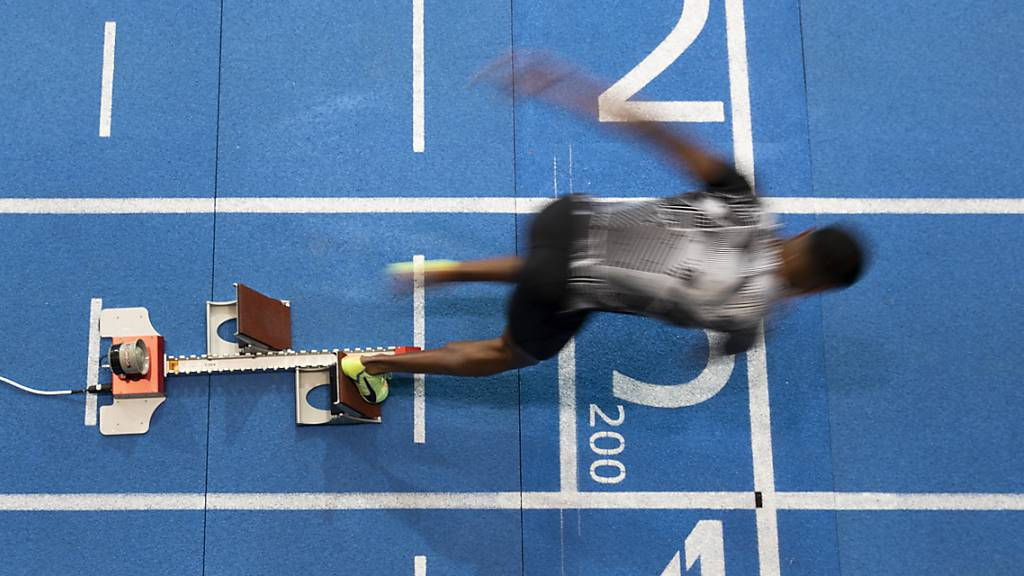 Kein Diamond-League-Meeting in Oslo