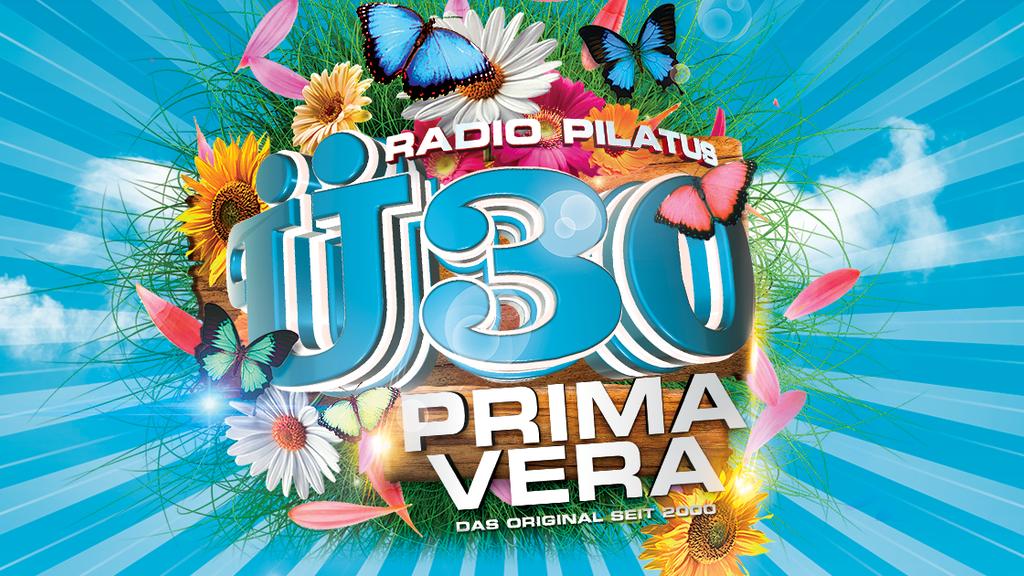 Radio Pilatus Ü30 Primavera Party